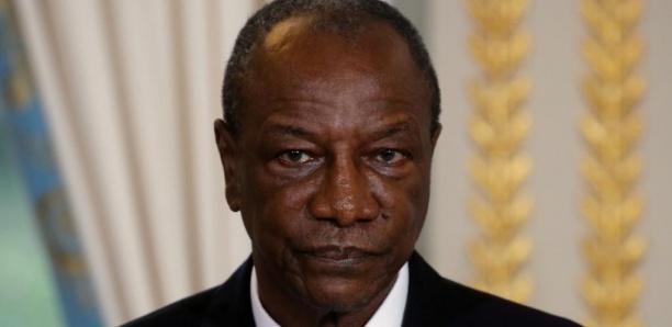 Guinée: les propos de Condé sur le référendum font réagir la classe politique