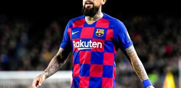 Mercato - Barça : une franchise de MLS ciblerait Arturo Vidal