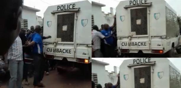 Saccage du stade de Mbacké : Un dignitaire mouride exige