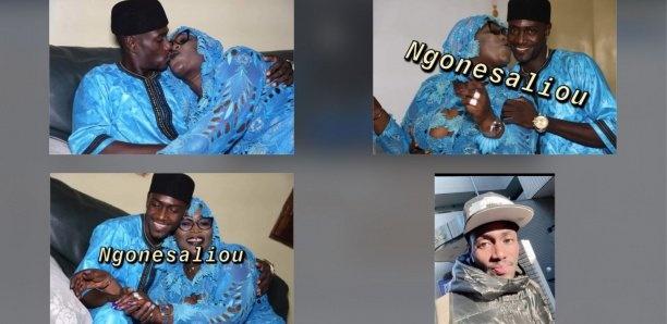 [Photos-Vidéo] Qui est Mara Star, le supposé mari de Ngoné Ndiaye Gueweul ?