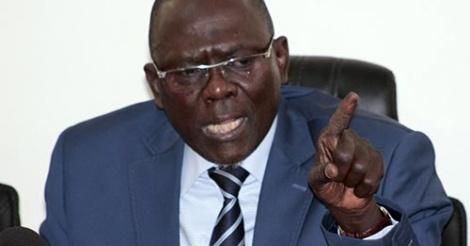 Code pénal: Moustapha Diakhaté veut criminaliser le déballage
