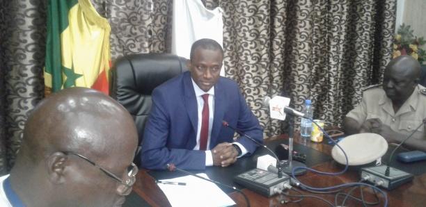 Ababacar Sadikh Bèye : ''Le port est devenu un goulot d'étranglement à l'économie''