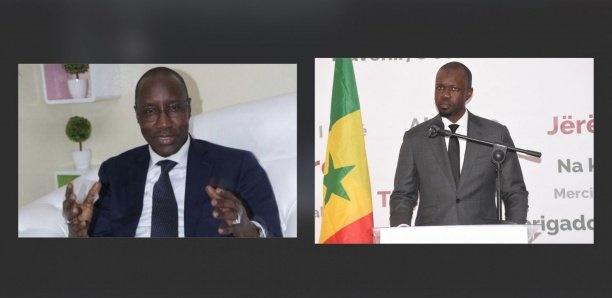 À l'origine du conflit entre Sonko et Mamour Diallo