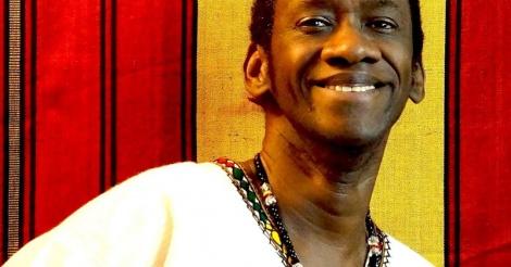 Omar Ndiaye Xosluman – «Je resterai à l'étranger tant que…»