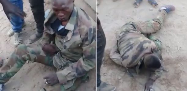 Grand Yoff: Un agresseur lynché, avant d'être acheminé à la gendarmerie