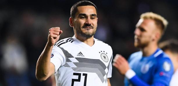 Euro 2020 : l'Allemagne enchaîne, la Croatie cale... tous les résultats du soi