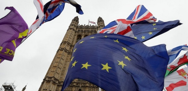L'Écosse reporte sa décision sur le Brexit