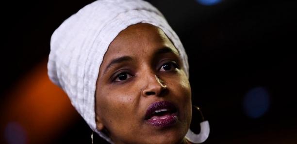 Ilhan Omar, visage de l'Amérique démocrate et de la controverse