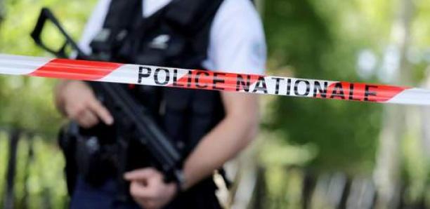 Un mineur arrêté après l'attentat déjoué à l'Élysée