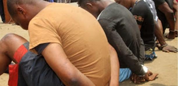 Attaque à Ziguinchor : les cambrioleurs ont tiré en l'air blessant une personne