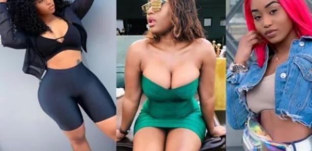 Top 14 des plus belles sénégalaises qui enflamment Instagram