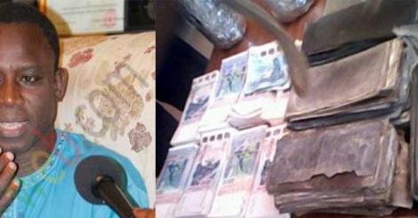 faux billet de banque