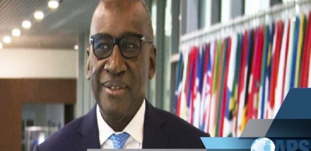 Sidiki Kaba sur le Joola: ''c'est à travers les dures épreuves que les grandes nations se construisent''