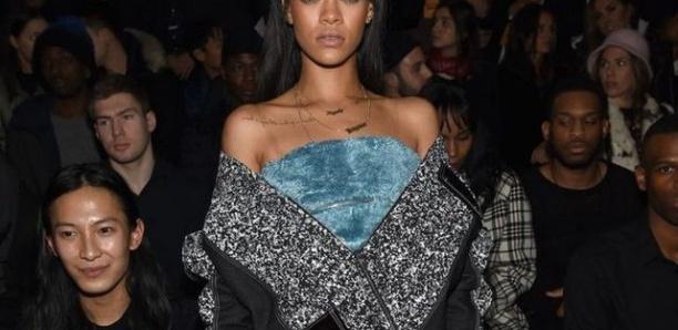 Qu'advient-il de votre entreprise lorsque Rihanna porte vos pièces ?