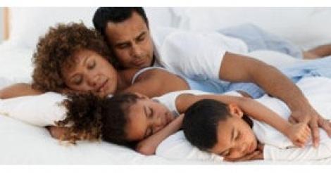 Les solutions naturelles pour aider à l'endormissement de son enfant