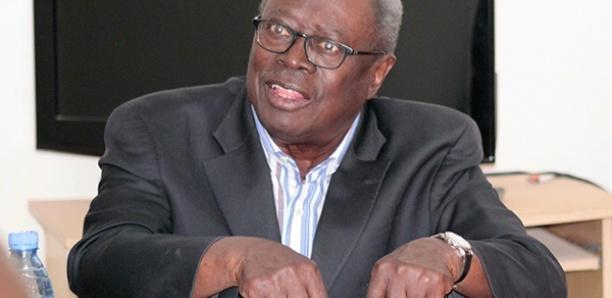 Robert Sagna : «Je ne crois pas que le Mfdc va être affaibli par la mort d'Abdou Elinkine Diatta»