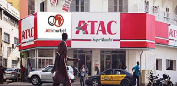 Marché Castor Le Collectif Auchan Dégage Créé