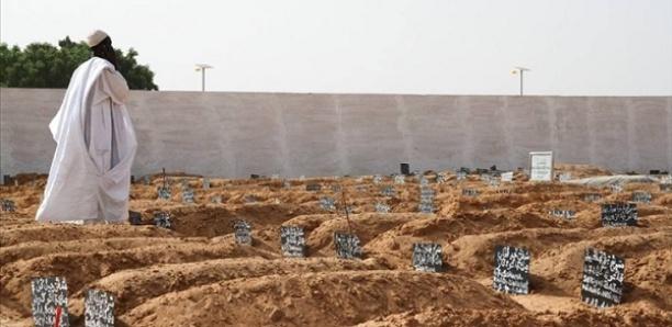 Inhumation de Cheikh Bethio à Touba : Le cimetière Bakhiya pris d'assaut par les Thiantacounes