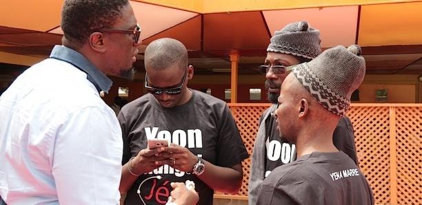 Promotion de l'homosexualité: Y en marre tance Oxfam et soutient Elimane Kane