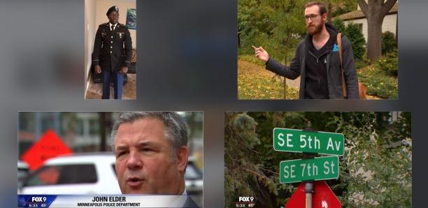 [Vidéo] Meurtre du fils d'ABC aux USA : Le poignant récit du témoin qui a tenté de le sauver