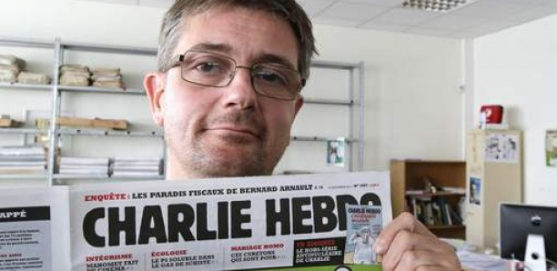 """""""Une minute quarante-neuf secondes"""": le récit de la tuerie de Charlie Hebdo par un survivant"""