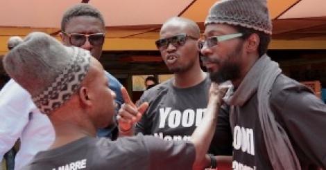 Sénégal - Organisation de législatives : Y en a marre, la Raddho, Amnesty et Cie vont porter plainte contre l'État