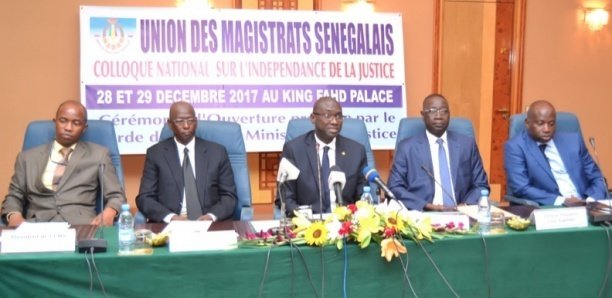 Moustapha Ka et Samba Ndiaye Seck: l'Ums déplore la