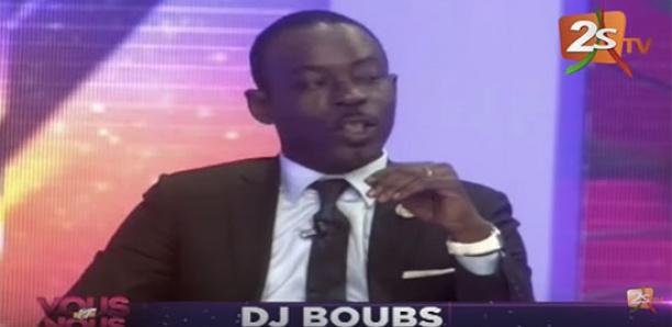 Dj Boubs: