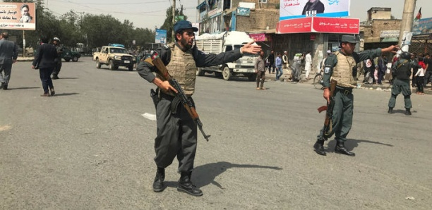Plus de dix morts dans un attentat à la voiture piégée à Kaboul