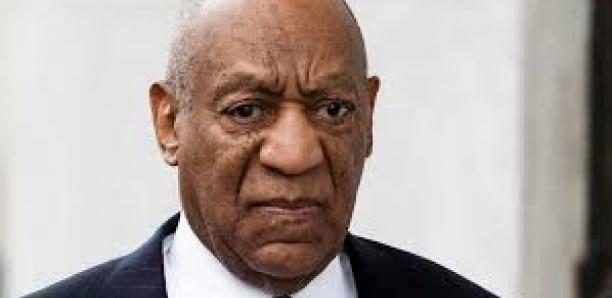 Coupable d'agression sexuelle: l'acteur Bill Cosby condamné à une peine de 3 à 10 ans de prison