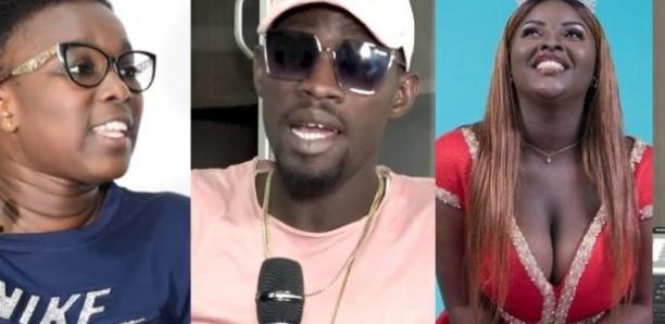 Après leur brouille, Dj Padros met les choses au clair sur sa relation avec la chanteuse Abiba