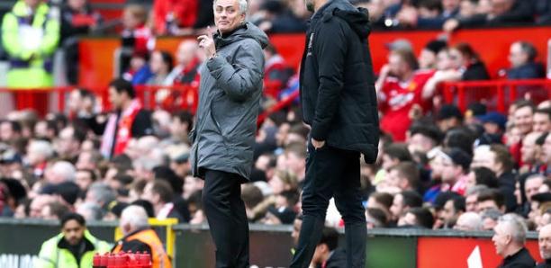 Premier League: Mourinho ridiculise Klopp, Liverpool-Man United a commencé