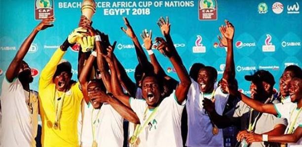 Basket:10 millions pour les Lionnes, les joueurs du Beach Soccer crachent leur colère