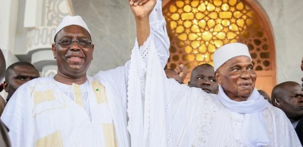 Moustapha Niasse salue''les actes posés par Wade et Macky pour apaiser les Sénégalais''