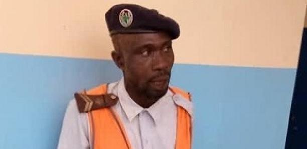 Un faux policier arrêté sur l'axe Mbour/Sandiara [Photos]