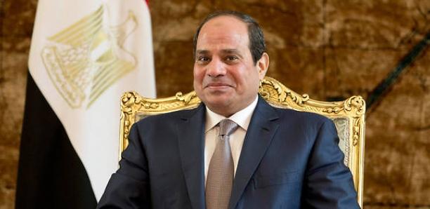 Présidentielle en Égypte : Sans réel rival, Sissi en marche vers un second mandat