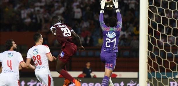 Ligue Africaine des champions : Zamalek complète le groupe A, Génération Foot reversée en Coupe CAF