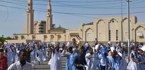 Le blogueur mauritanien libéré s'indigne de la discrimination sociale et ethnique