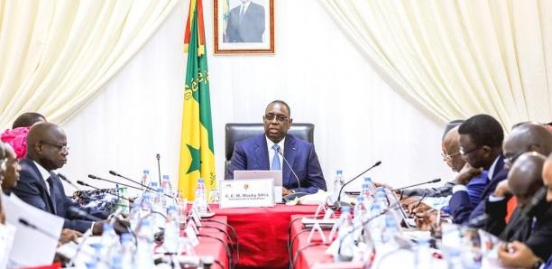 Communiqué du Conseil des ministres du 16 octobre 2019