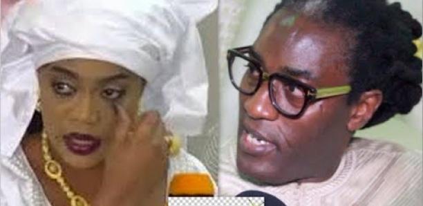 Mame Goor Djazaka tape sur Aida Diallo et encense Sr Saliou Thioune:
