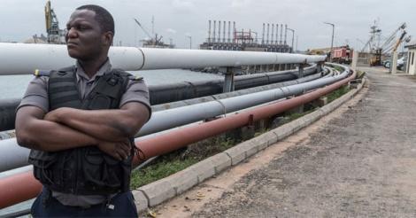 SCANDALE:DU CARBURANT TOXIQUE VENDU AU SENEGAL