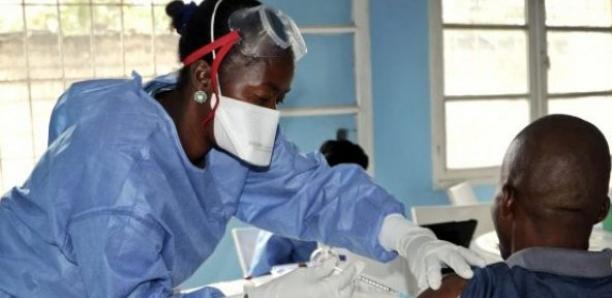 Ébola en RDC : MSF accuse l'Organisation mondiale de la santé de « rationner » un vaccin