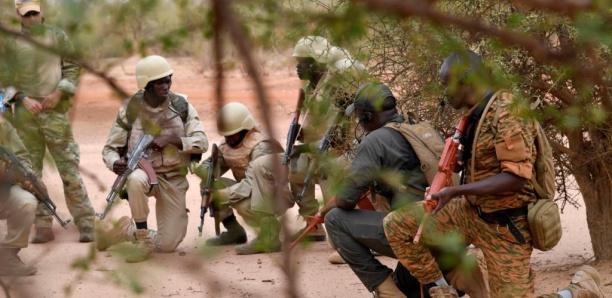 Burkina: des provinces du Nord, Centre-Nord et du Sahel sous couvre-feu