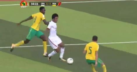 Mondial-2018 : Le Cap Vert bat l'Afrique du Sud et relance le Sénégal