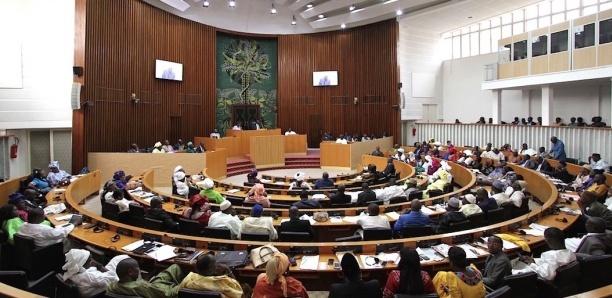 Assemblée nationale : Les nouveaux présidents de commissions sont…