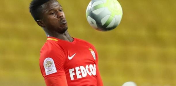 Ligue 1 : Monaco arrache la victoire contre Rennes, Keita baldé décisif