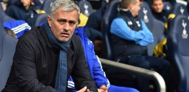 """Le come-back de Mourinho se précise: """"Il a déjà choisi un club"""""""
