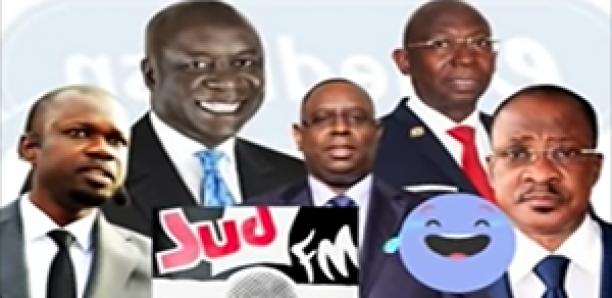 Les insolites de la campagne du 12 février 2019 avec Ndeye Mareme Ndiaye