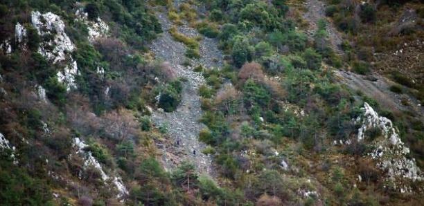 Un fugitif chinois retrouvé dans une grotte après 17 ans
