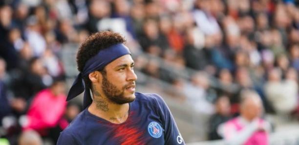 Mercato : Le Real Madrid pose une seule condition à Neymar !